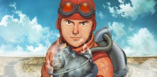 Steamboy BD Subtitle Indonesia