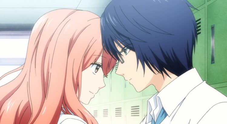 3D Kanojo Real Girl BD Subtitle Indonesia
