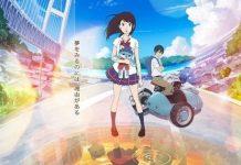 Hirune Hime Shiranai Watashi no Monogatari BD Subtitle Indonesia