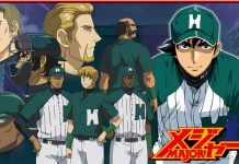 Major Season 6 BD Subtitle Indonesia
