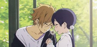 Tamako Love Story (Movie) BD Subtitle Indonesia