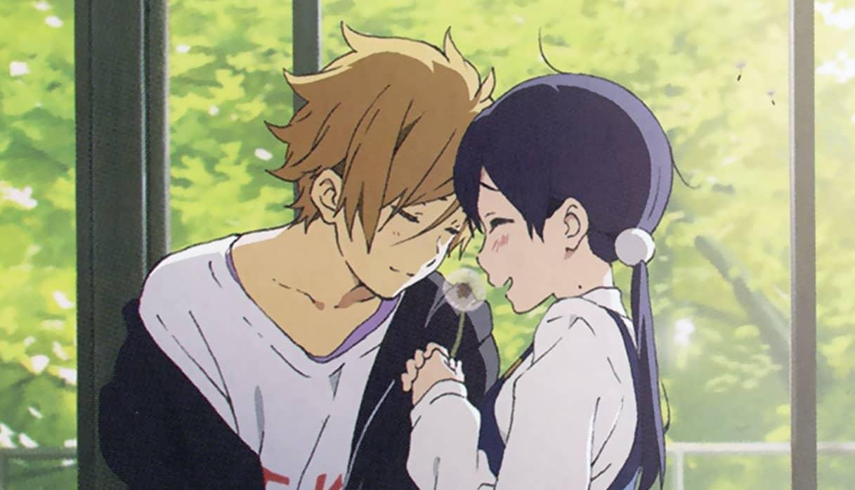 Tamako Love Story (Movie) BD Subtitle Indonesia