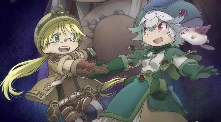Made in Abyss Movie 3 BD Subtitle Indonesia