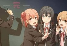 Oregairu season 3 x265 Subtitle Indonesia