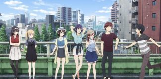 Saenai Heroine no Sodatekata Fine (Movie) x265 Subtitle Indonesia