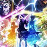 Sword Art Online Alicization - War of Underworld Season 2 x265 Subtitle Indonesia