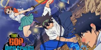 The God of High School X265, Subtitle Indonesia