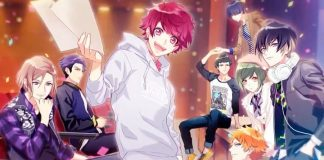 A3! Season Autumn & Winter Subtitle Indonesia x265