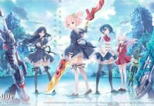 Assault Lily Bouquet x265 Subtitle Indonesia