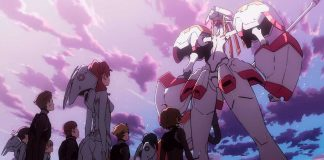 Darling In The FranXX x265 Subtitle Indonesia