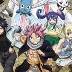 Fairy Tail BD (Episode 1-328) Subtitle Indonesia