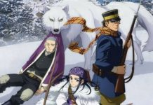Golden Kamuy 3rd Season x256 Subtitle Indonesia