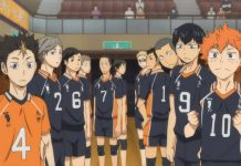 Haikyuu!! To the Top Season 2 x265 Subtitle Indonesia