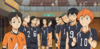 Haikyuu!! To the Top Season 2 x265 Subtitle Indonesia