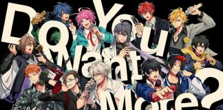 Hypnosis Mic Division Rap Battle - Rhyme Anima x265 Subtitle Indonesia