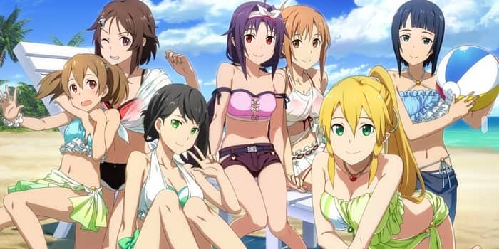 Sword Art Online: Extra Edition (Special) Subtitle Indonesia
