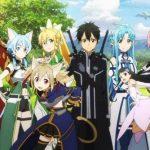 Sword Art Online Season 2 x265 Subtitle Indonesia