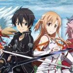 Sword Art Online x265 Subtitle Indonesia