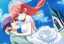 Tonikaku Kawaii x265 Subtitle Indonesia