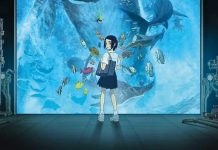 Kaijuu no Kodomo (Children of the Sea) BD Subtitle Indonesia