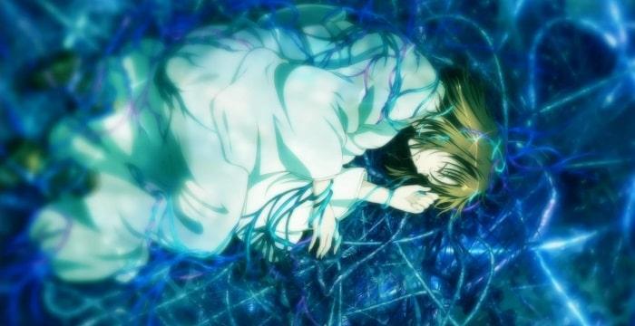Kara no Kyoukai Remix Gate of Seventh Heaven BD Subtitle Indonesia