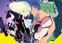 Promare (Movie) BD Subtitle Indonesia