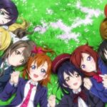 Love Live! School Idol Project Season 2 BD Subtitle Indonesia
