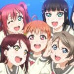 Love Live! Sunshine!! BD Subtitle Indonesia