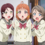 Love Live! Sunshine!! Season 2 BD Subtitle Indonesia