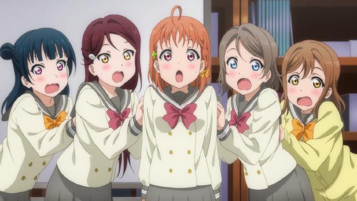 Love Live! Sunshine!! Season 2 BD Subtitle Indonesia