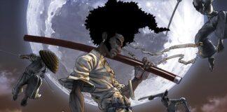 Afro Samurai BD Subtitle Indonesia
