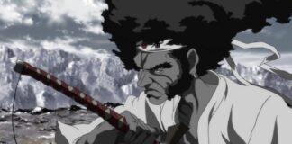 Afro Samurai Resurrection (Movie) BD Subtitle Indonesia