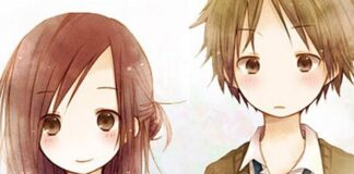 Isshuukan Friends Specials BD Subtitle Indonesia