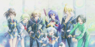 Medaka Box Abnormal (Season 2) BD Subtitle Indonesia