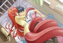 Monster Musume no Iru Nichijou BD x265 Subtitle Indonesia [Batch]
