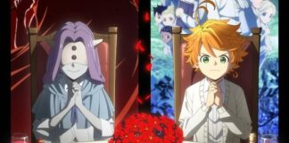 Yakusoku no Neverland 2nd Season x265 Subtitle Indonesia