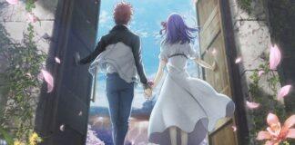 Fatestay night Movie Heaven's Feel - III. Spring Song Subtitle Indonesia