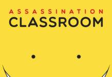 Manga Assassination Classroom Bahasa Indonesia