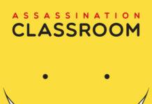 Manga Assassination Classroom Bahasa Indonesia