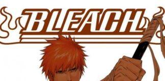 Manga Bleach Bahasa Indonesia