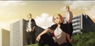 Tokyo Revengers x265 Subtitle Indonesia