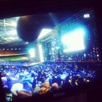 Musik Bank in Jakarta 130309