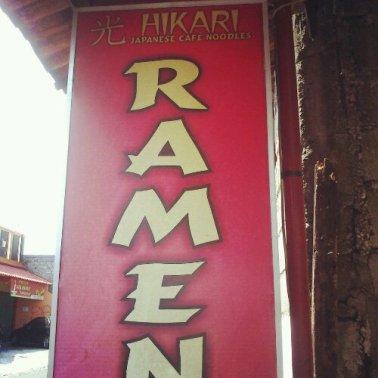 Hikari Ramen