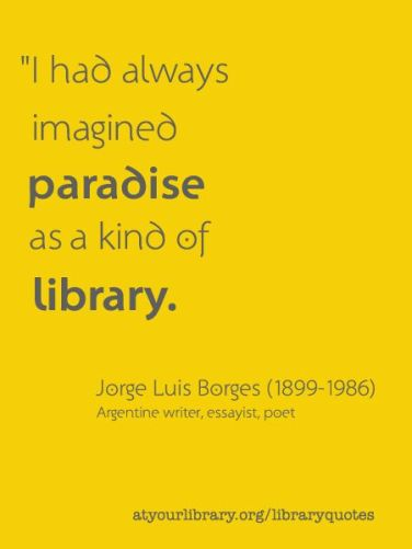 library-paradise