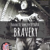 Day 6: Favorite Song by tetsuya