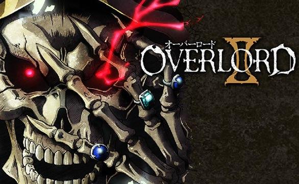 Overlord Staffel 3 Folge 2
