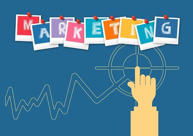 campañas de marketing