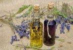 Fotogafría de producto - aceite de baño