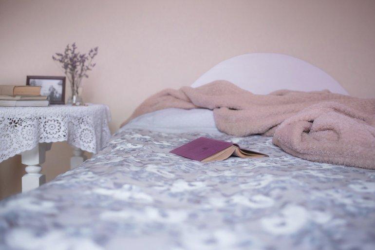 Hormones and Sleep Disturbance