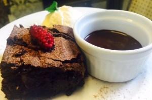 Autentico Brownie Americano - Receita